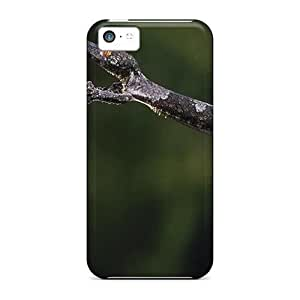 linJUN FENGHot Snap-on Crazy Looking Creature Hard Cover Case/ Protective Case For iphone 4/4s