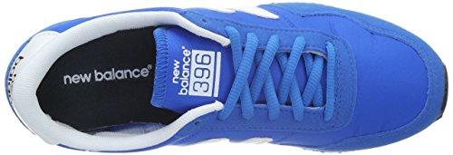 New Balance U396v1, Zapatillas para Hombre Blue