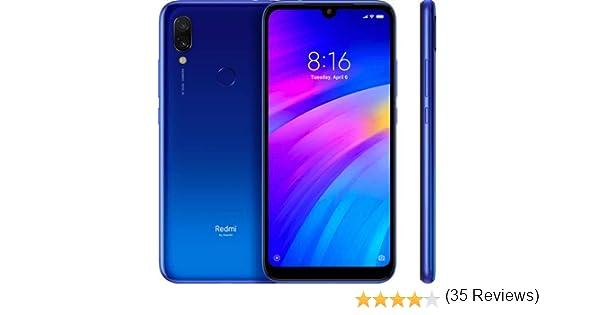 Xiaomi Redmi 7 Comet Blue 6,26