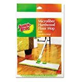 Hardwood Floor Mop Refill, Microfiber, Sold as 1 Each, 12PACK , Total 12 Each