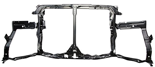 Honda Radiator Support (OE Replacement Honda Pilot Radiator Support (Partslink Number HO1225148))
