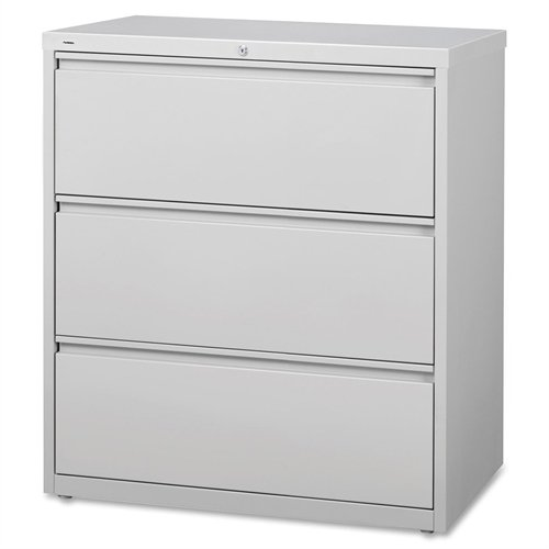 Lorell LLR88029 Lateral File Cabinet, 36