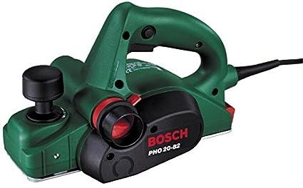 Bosch PHO 20-82 - Cepillo  Amazon.es  Bricolaje y herramientas 7367848e5cd7