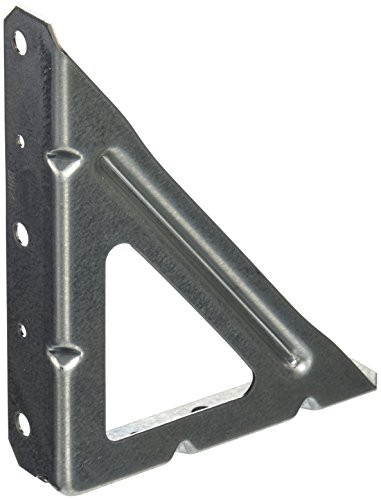 Simpson Strong Tie Simpson Strong-Tie Concrete Form Angle/Bracket (Form Tie)