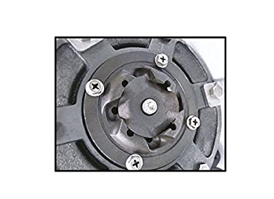 BURCAM 400700P 3/4 Horsepower Sewage Grinder Pump