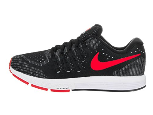 Nike 818099-008, Zapatillas de Trail Running para Hombre Negro (Black / Bright Citrus-Wolf Grey-White)