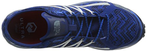 The North Face Herren M Ultra Tr Ii Laufschuhe Blau