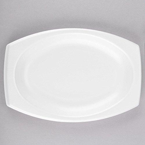 Foam Laminated Platter - TableTop King 11PRWQRS Quiet Classic 11