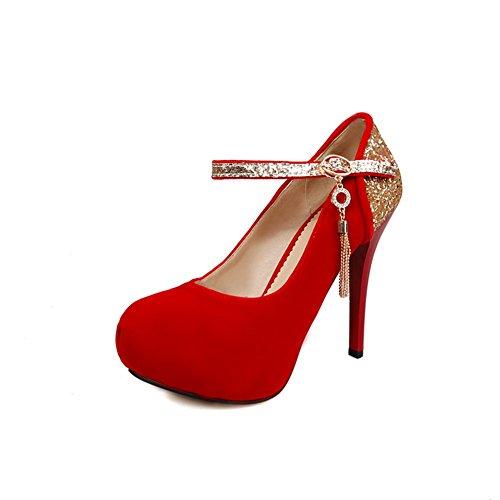 DecoStain Modern Damen Rot