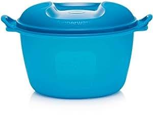 Amazon.com: Tupperware MICROWAVE Rice Maker Cooker Steamer