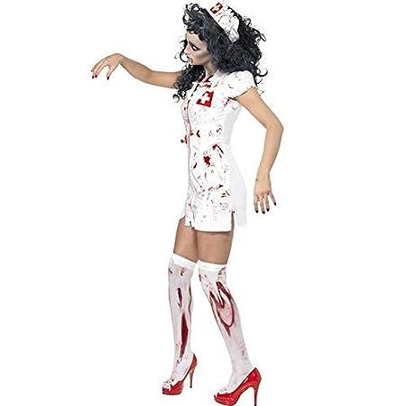 GANJUE Disfraces De Halloween Disfraces De Momia para Adultos ...