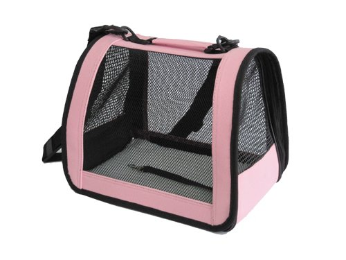 Best Pet Vision Airline Carrier by BestPet