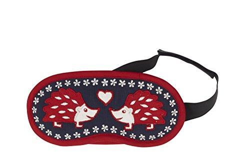 Living Goods Good Sleep Mask, Hedgehog