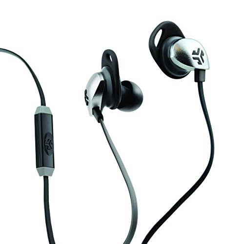 JLAB EPIC BLKGRY BOX Earbuds Customizable GUARANTEED