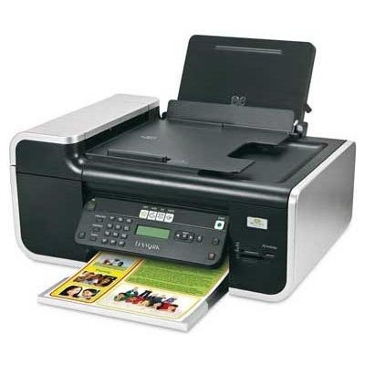 Lexmark X6675 All-in-One Printer
