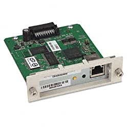 Epson EpsonNet 10/100 Base TX Type B Internal Ethernet Print Server