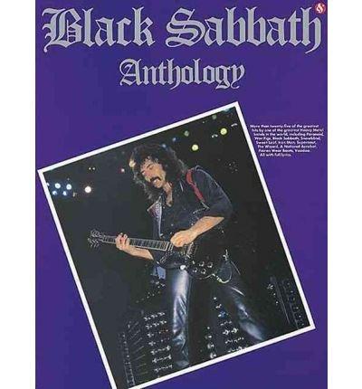 Download [(Black Sabbath Anthology )] [Author: Music Sales Corporation] [Jan-2000] pdf epub