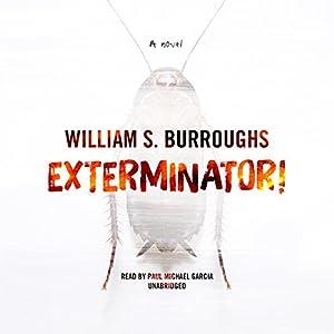 Exterminator! Audiobook