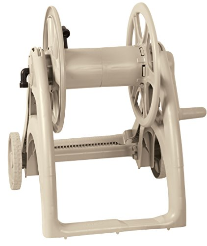 The Ames Companies, Inc 2418900 Poly Hose Cart with 175-Foot Capacity ()