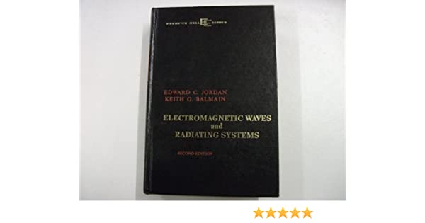 electromagnetic waves and radiating systems by jordan and balmain ebook
