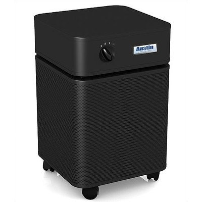 Hm 400 Hepa Air Cleaner (HM 400 HealthMate Air Purifier in Black w/ Optional Replacement)
