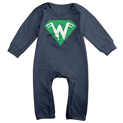 weezer-band-logo-baby-onesie-bodysuit-infant-romper-navy-6-m