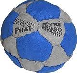 DirtBag PT Pro Footbag - Grey/Blue