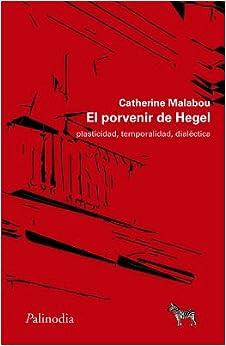 Book Porvenir de Hegel, El.