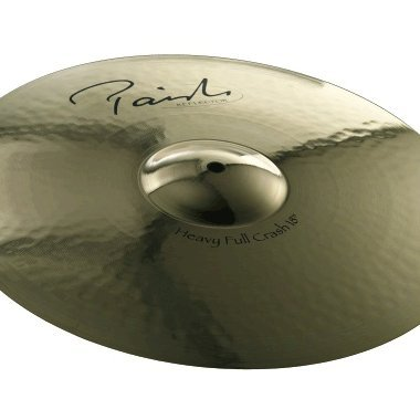 (Paiste Signature Reflector Heavy Full Crash Cymbal 19 in.)