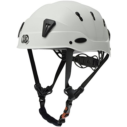 Kong SPIN Helmet White ANSI by KONG USA