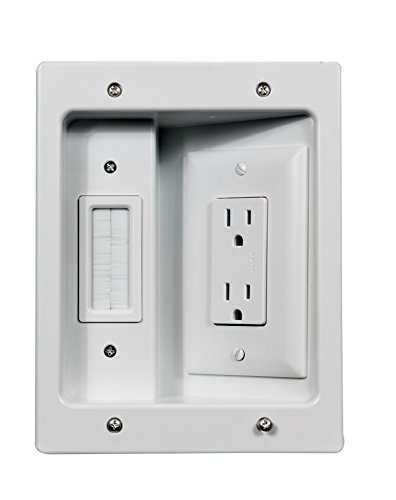Legrand Q HT2102WHV1 Management Connection product image