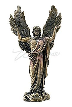 (Large Archangel Metatron Statue Sculpture Figure 14