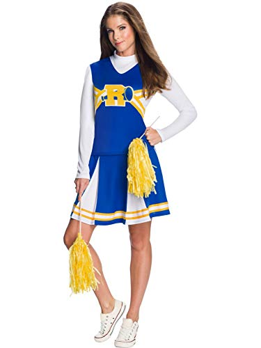 Rubie's Women's Riverdale Vixens Cheerleader, As As Shown Medium ()
