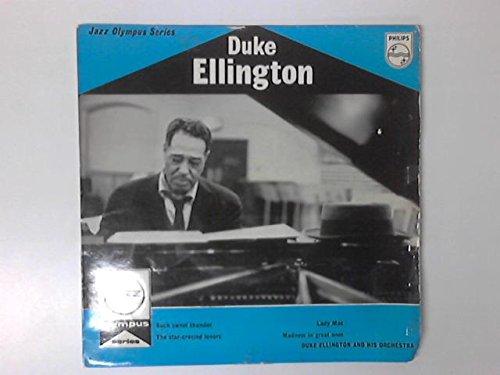 Duke Ellington And His Orchestra No.1 7'' Single BBE 12273 (Bbe Single)