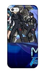 Iphone High Quality Tpu Case/ Full Metal Panic Fumoffu JbxPEvq9975vVKzx Case Cover For Iphone 5/5s