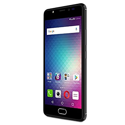 BLU LIFE ONE X2 - 4G LTE Unlocked Smartphone -64GB+4GB RAM -Rose Gold