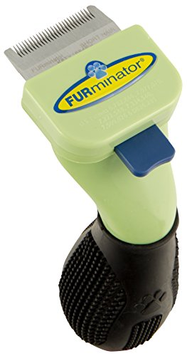 FURminator Fellpflege deShedding-Pflegewerkzeug