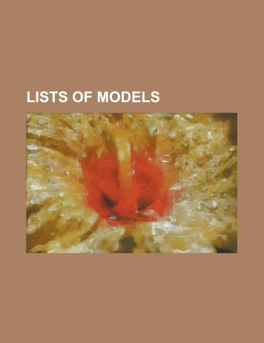 Lists of Models: List of Vogue cover models, List of Sports Illustrated Swimsuit Issue cover models