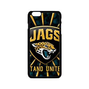 jacksonville jaguars Phone Case for Iphone 6 Black