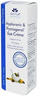 product image for DERMA E HYDRATING EYE CREME, .5 FZ