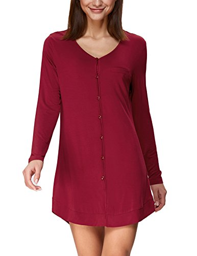 Zexxxy Pajama Button Shirts Loungewear product image