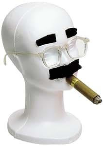 Sanromá - Complemento disfraz groucho