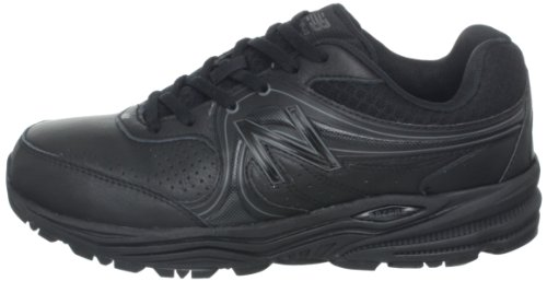 840 9 Motion Womens Width UK Walking Control New Balance Black Shoes UK 2E q8UxpEpt