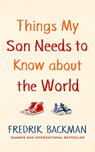 Pdf Parenting Things My Son Needs to Know About The World