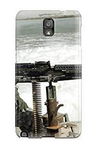 Christian L Contreras Design High Quality Warzone Soldiers Cover Case With Excellent Style For Galaxy Note 3