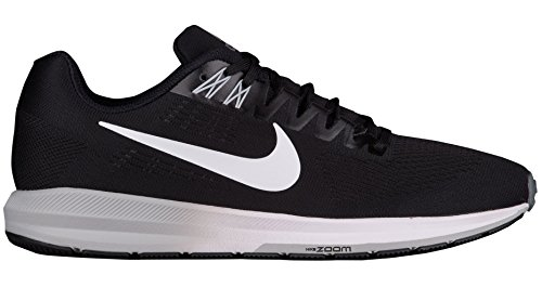 NIKE Air Zoom Structure 21 Mens 904695-001 Size 7 For Sale