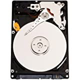 Western Digital 160 GB Scorpio Black SATA 7200 RPM 16 MB Cache Bulk/OEM Notebook Hard Drive With Drop Sensor WD1600BJKT