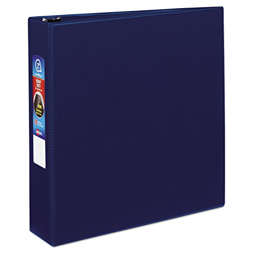 EZD Heavy-Duty Reference Binder