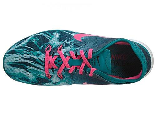 Emerald Mode Baskets Premium Nike Homme Pink 429988601 Blazer Mid wqSx1X0