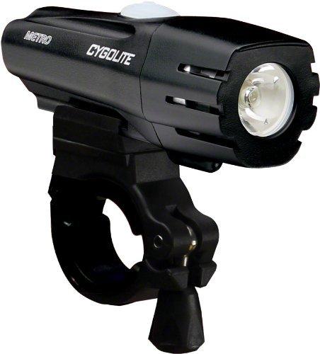 サイゴーライト 自転車用LEDヘッドライト USB充電式 [並行輸入品] (400ルーメン)   B00EUVVZ7M